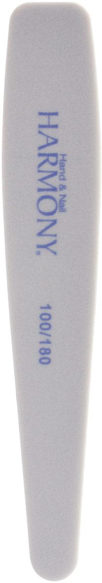 Gelish Шлифовщик для натуральных и искусственных ногтей Buffer 100/180 гритт, 1 шт. gelish шлифовщик для натуральных и искусственных ногтей buffer 220 280 гритт 1 шт