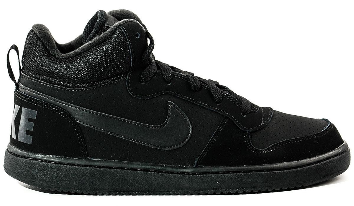 4e285af2 Кеды Nike Recreation Mid — купить в интернет-магазине OZON с быстрой  доставкой