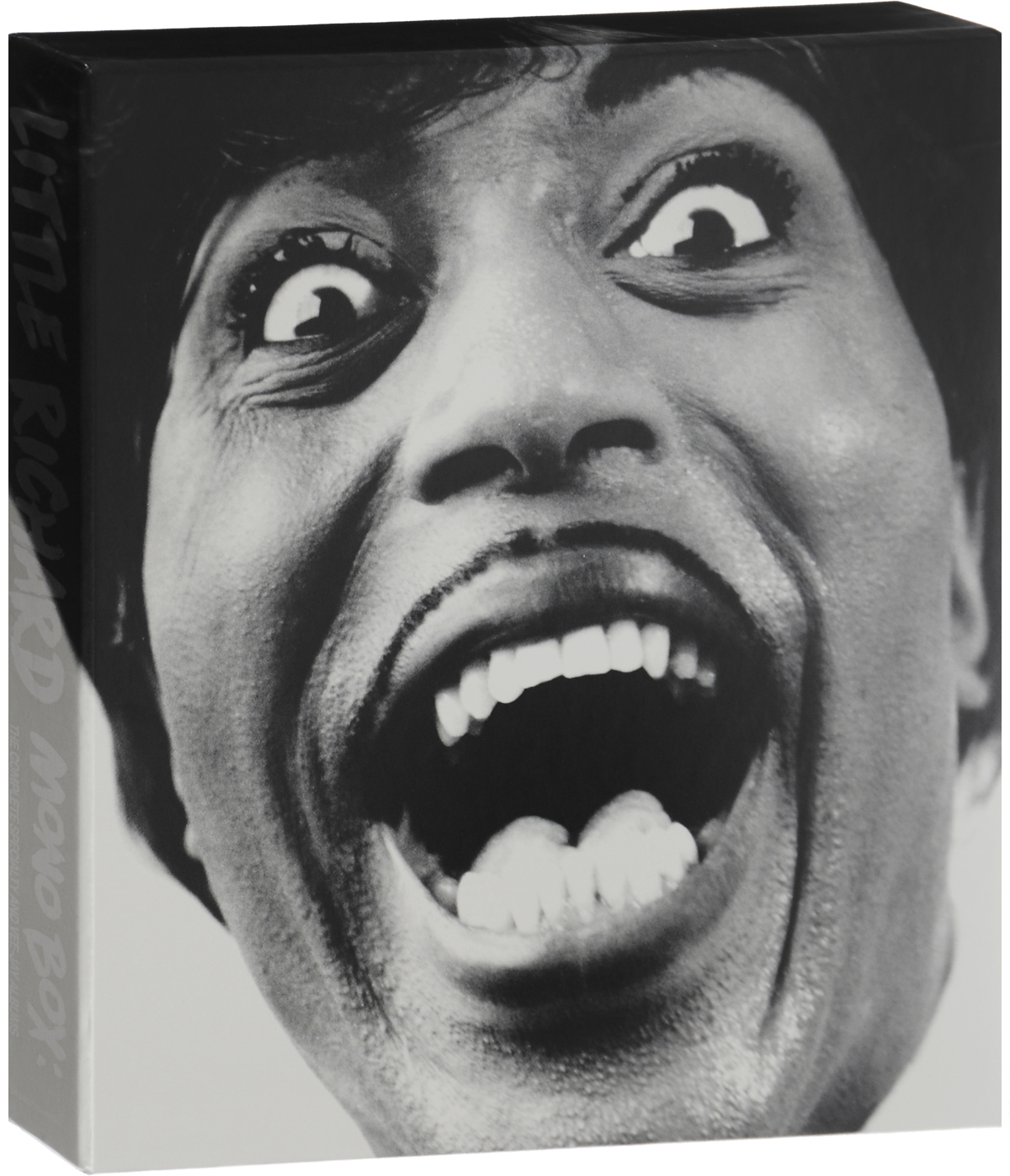 цена на Литтл Ричард Little Richard. The Complete Specialty And Vee-Jay Albums (5 LP)