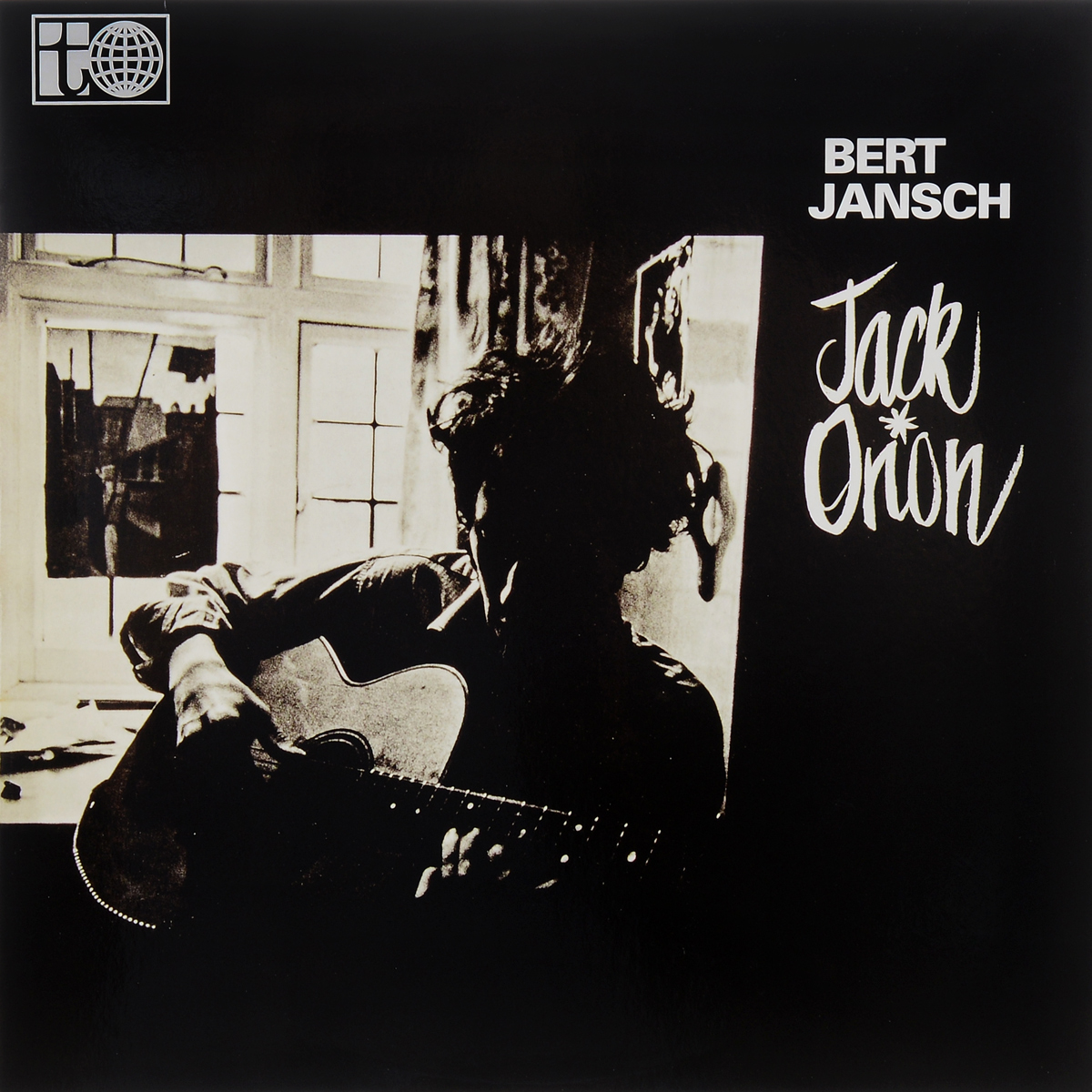 Берт Дженч Bert Jansch. Jack Orion (LP) берт дженч bert jansch it don t bother me