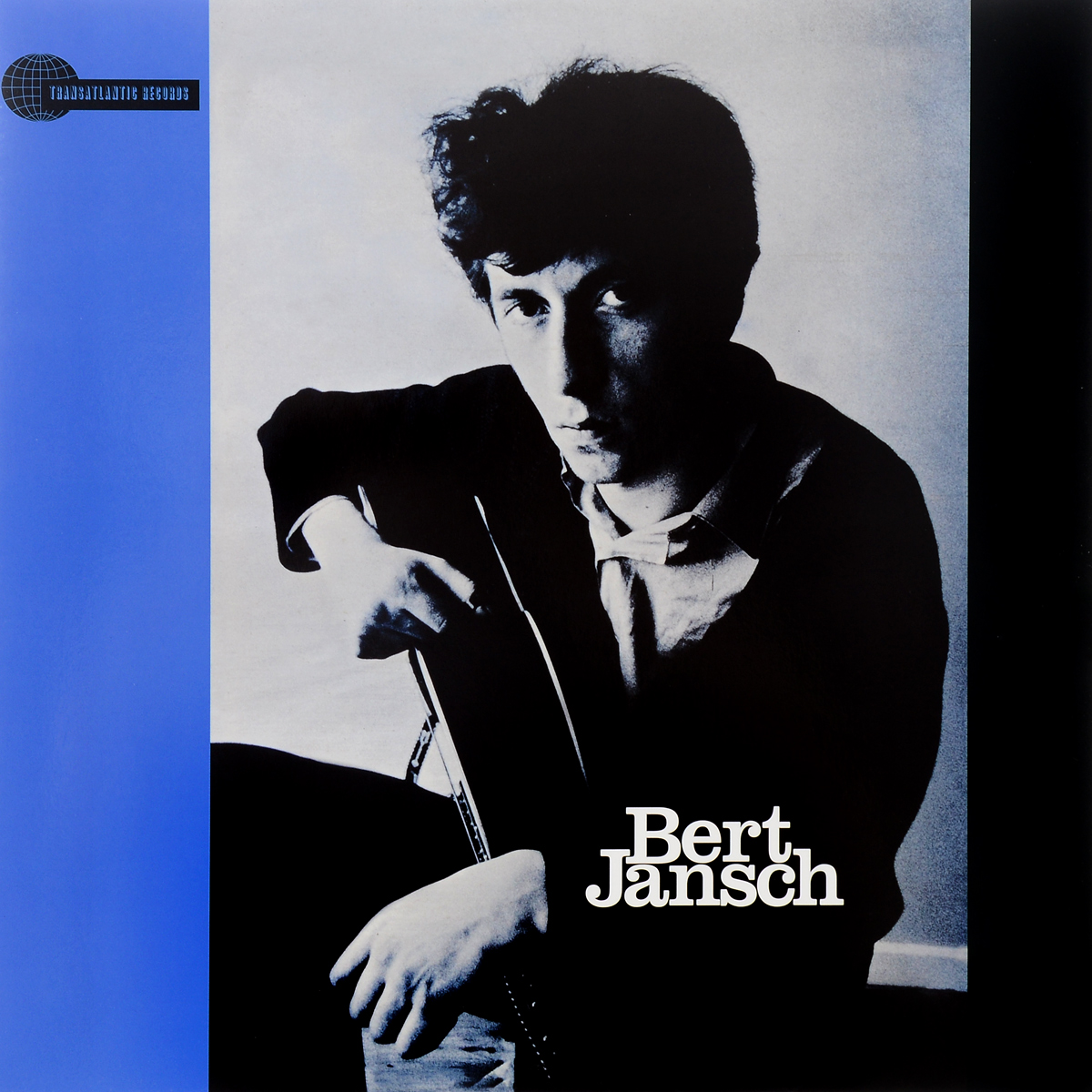 Берт Дженч Bert Jansch. Bert Jansch (LP) берт дженч bert jansch it don t bother me