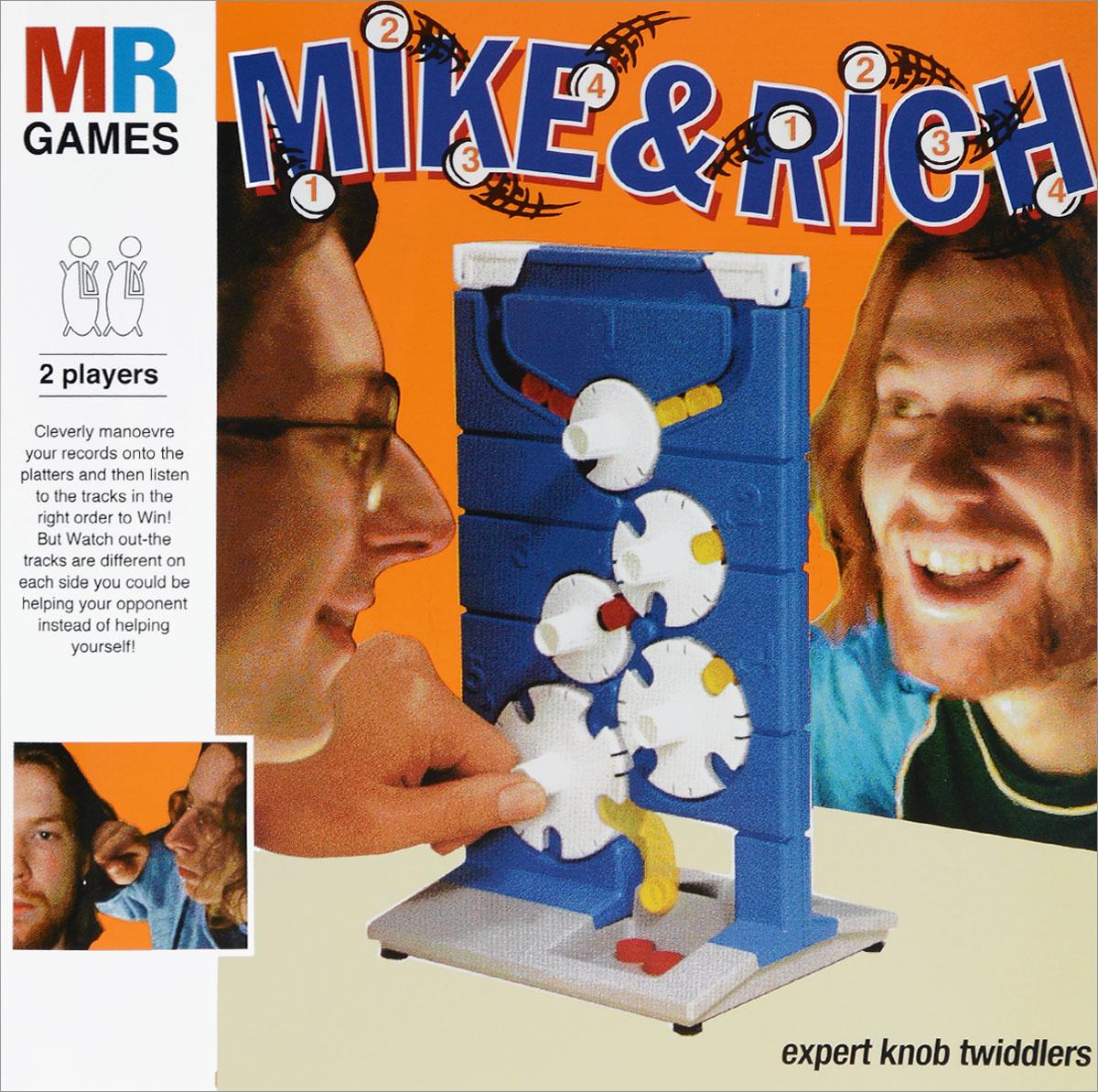 Richard James,Michael Paradinas Michael Paradinas, James. Mike & Rich. Expert Knob Twiddlers (2 CD)