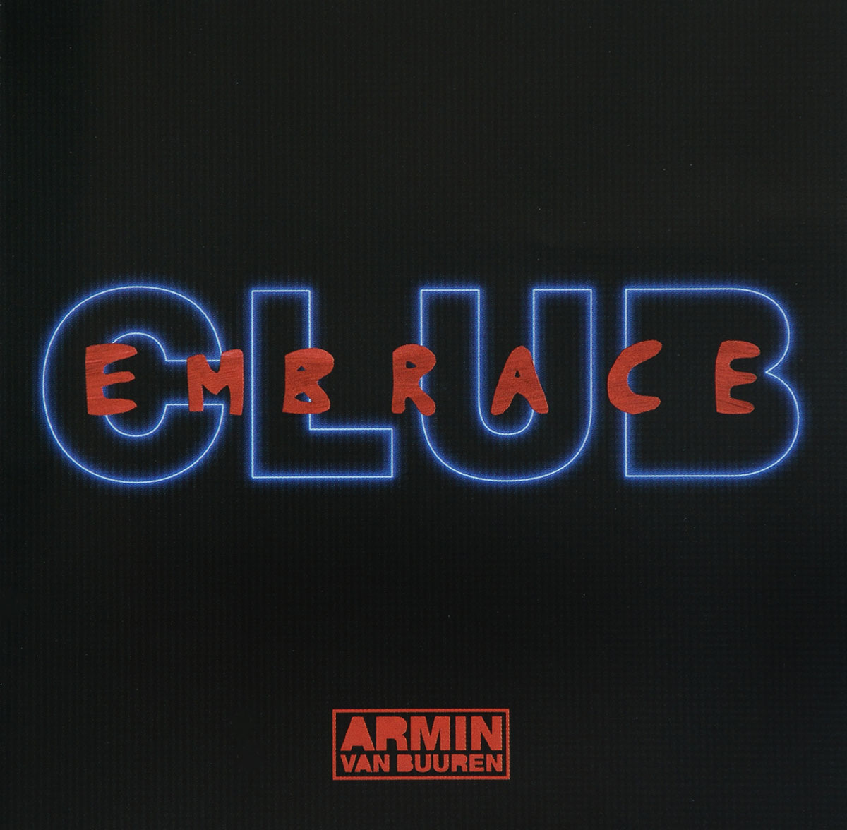 цена Армин Ван Бюрен Armin Van Buuren. Club Embrace (2 CD) онлайн в 2017 году