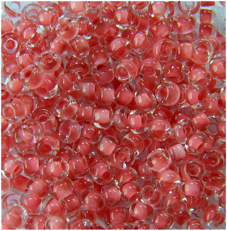 Бисер Preciosa, 5 г. 544203_38395/1544203_38395/1Бисер чешского производства Preciosa обладает высоким качеством, однороден по форме и размеру, откалиброван. Круглый чешский бисер позволит вам своими руками создать оригинальные ожерелья, бусы или браслеты, а также заняться вышиванием. В бисероплетении часто используют бисер разных размеров и цветов. Он идеально подойдет для вышивания на предметах быта и женской одежде. Изготовление украшений - занимательное хобби и реализация творческих способностей рукодельницы, это возможность создания неповторимого индивидуального подарка. Рекомендуем!