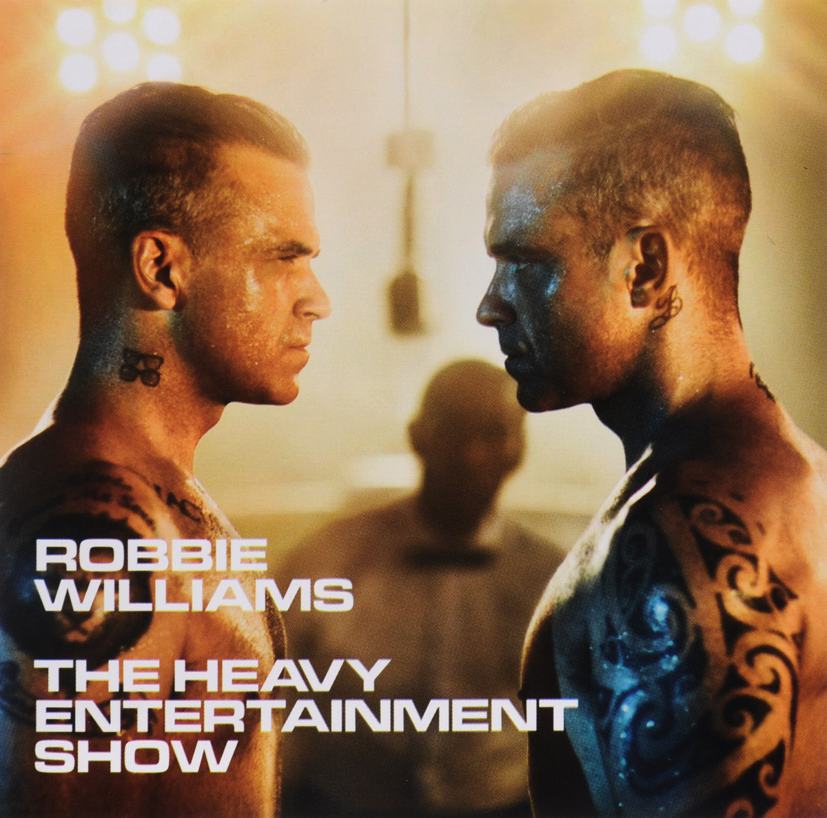 Робби Уильямс Robbie Williams. Heavy Entertainment Show robbie williams robbie williams swings both ways 2 lp