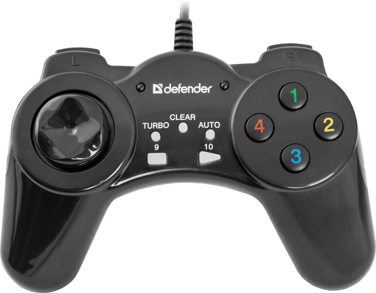 Defender Vortex USB геймпад геймпад nintendo switch pro controller