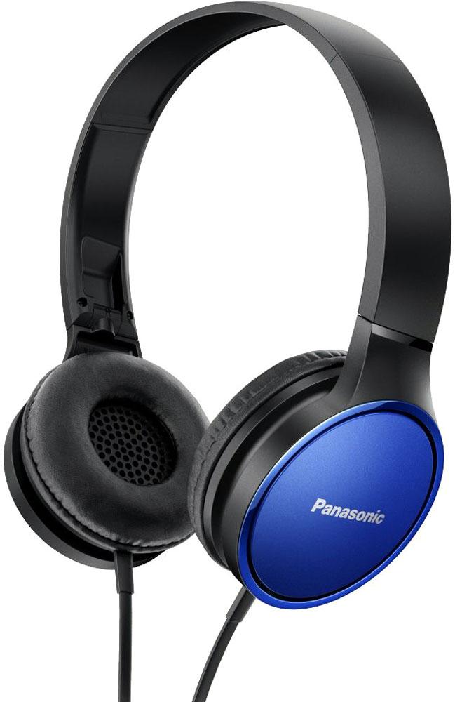 Panasonic RP-HF300GC-A, Blue наушники линзы rp rydon laser blue
