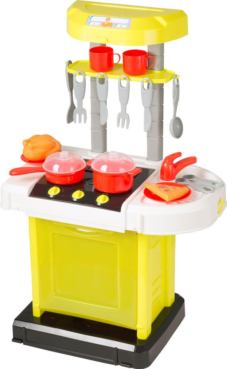 HTI Электронная портативная кухня Smart 1684082.00 hti тележка с пылесосом и аксессуарами hti