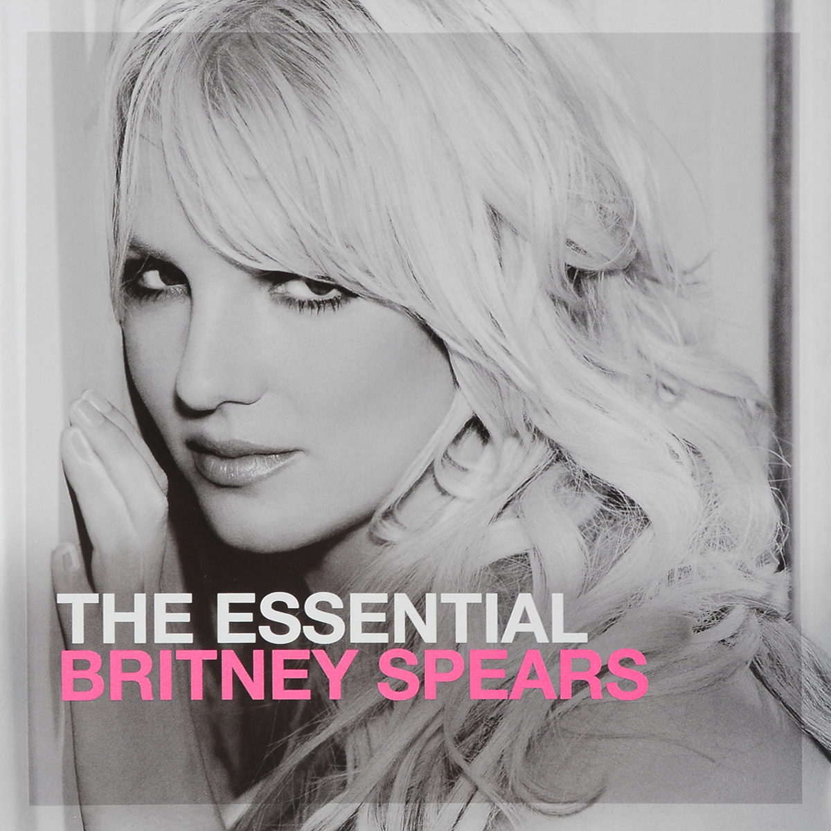 Бритни Спирс Britney Spears. The Essential cd диск spears britney the essential 2 cd