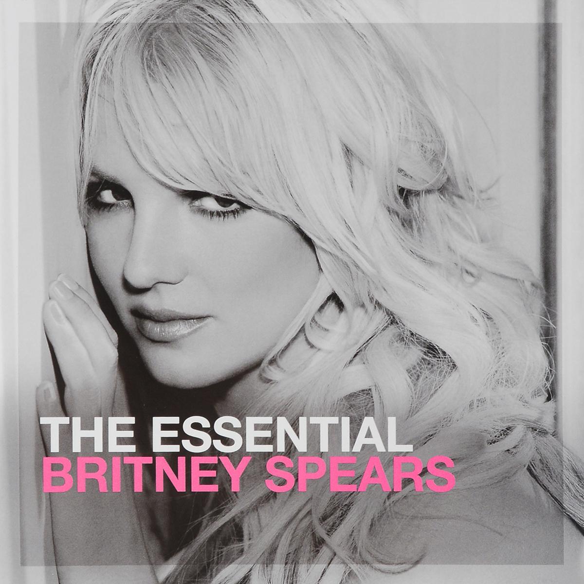 Бритни Спирс Britney Spears. The Essential цена и фото