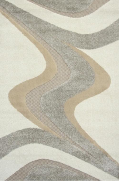 Ковер Oriental Weavers Леа, цвет: коричневый, 120 х 180 см. 14923 ковер oriental weavers леа цвет коричневый 120 х 180 см 14922