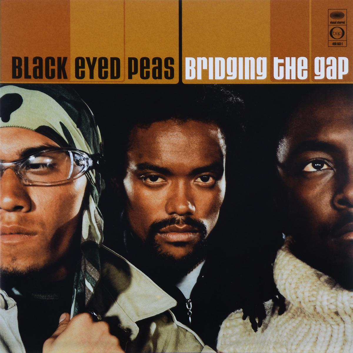 The Black Eyed Peas Black Eyed Peas. The Bridging The Gap (2 LP) black eyed peas black eyed peas elephunk 2 lp