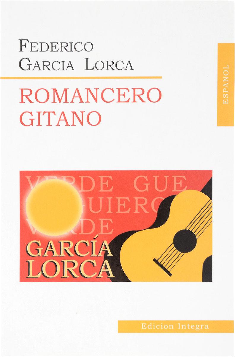 цены на Federico Garcia Lorca Romancero gitano  в интернет-магазинах