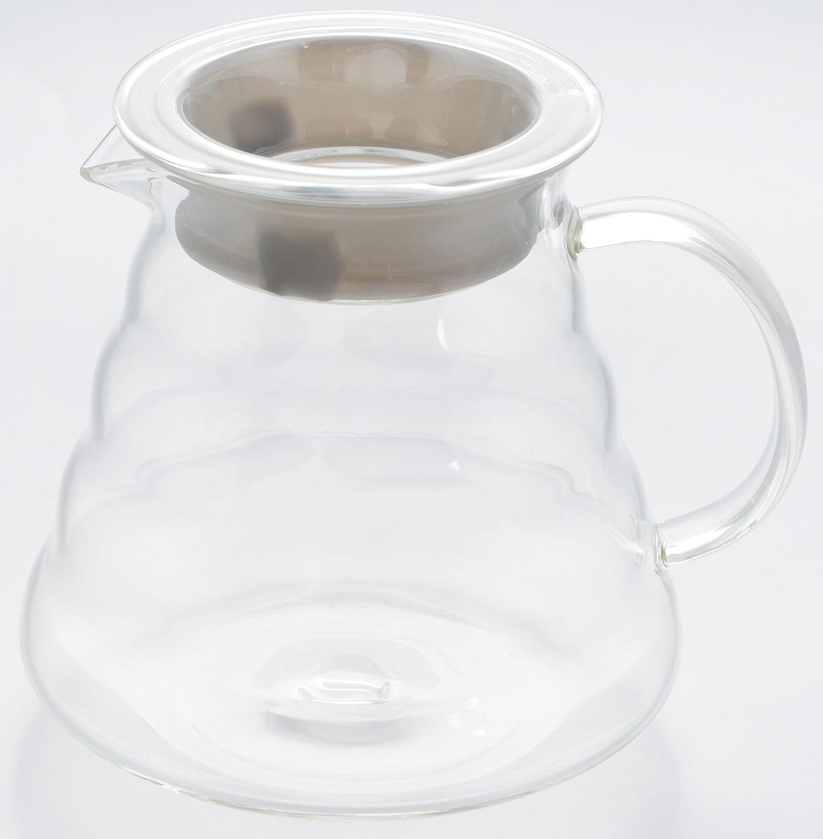 Чайник заварочный Hunan Provincial Тама, 500 мл hunan dan 123456