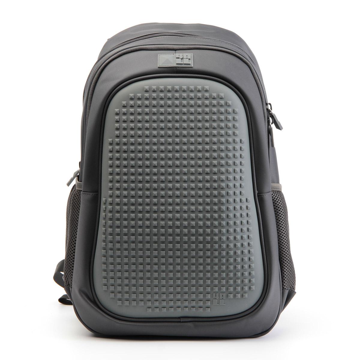 4ALL Рюкзак Case цвет темно-серый цена 2017