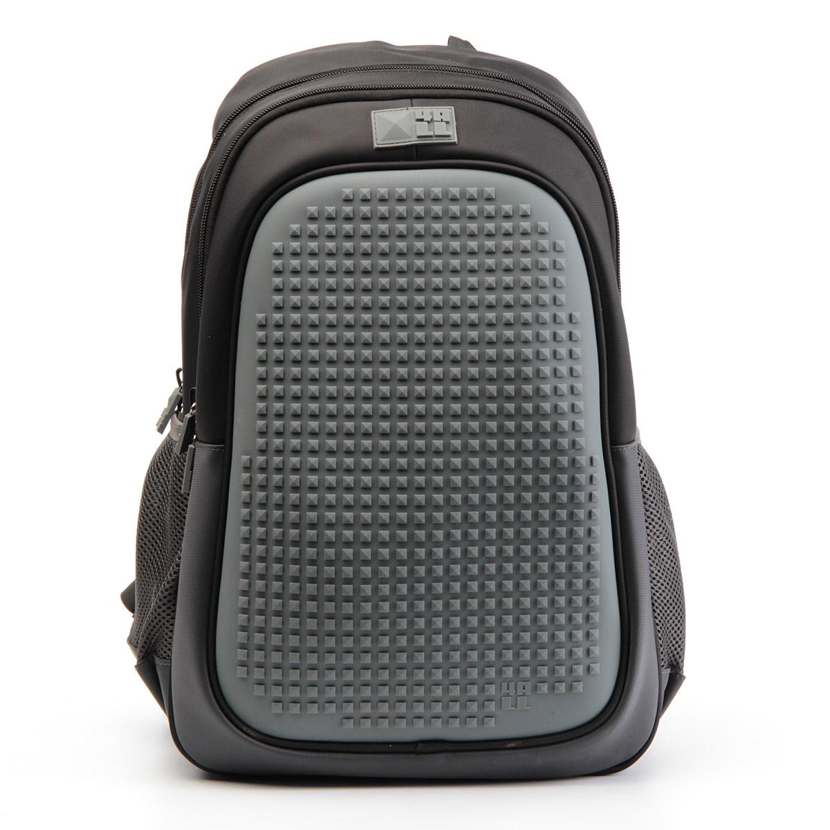 4a3a25d74b20 4ALL Рюкзак Case цвет черный — купить в интернет-магазине OZON.ru с быстрой  доставкой