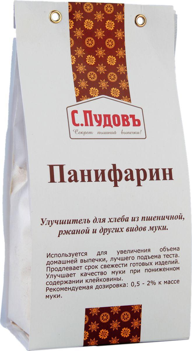все цены на Пудовъ улучшитель хлебопекарный Панифарин, 250 г онлайн