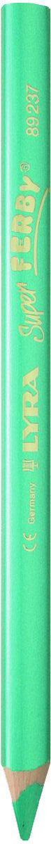 LyraНабор цветных карандашей Super Ferby 12 шт Lyra