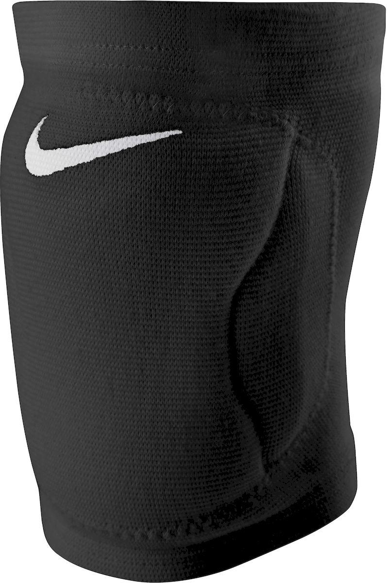 Наколенник Nike Streak Volleyball Knee Pad, цвет: черный. Размер S/XS цена