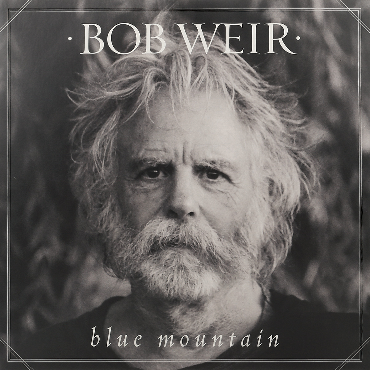 Боб Вейр Bob Weir. Blue Mountain (2 LP) кендрик ламар kendrick lamar damn 2 lp
