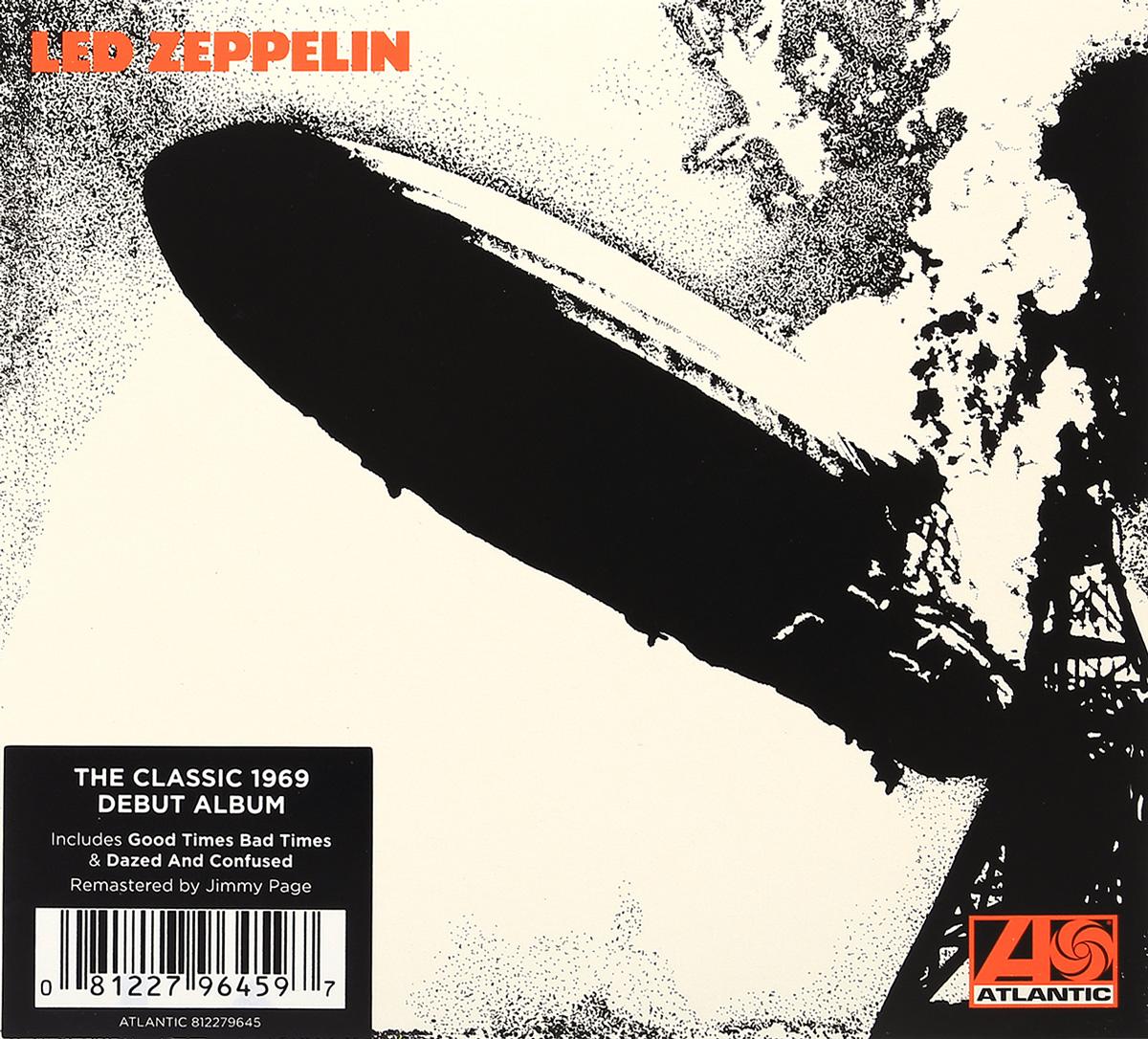 Led Zeppelin Led Zeppelin. Led Zeppelin led zeppelin led zeppelin led zeppelin iii 2 cd