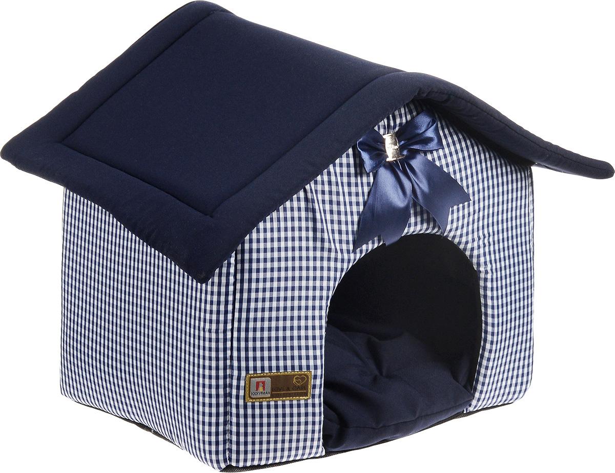 Домики для кошек и собак картинки