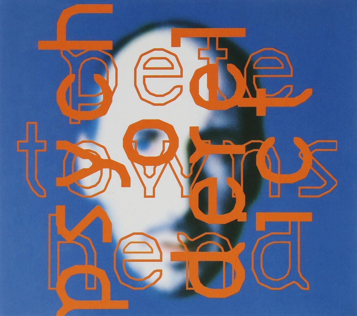 Пит Тауншенд Pete Townshend. Psychoderelict цена 2017