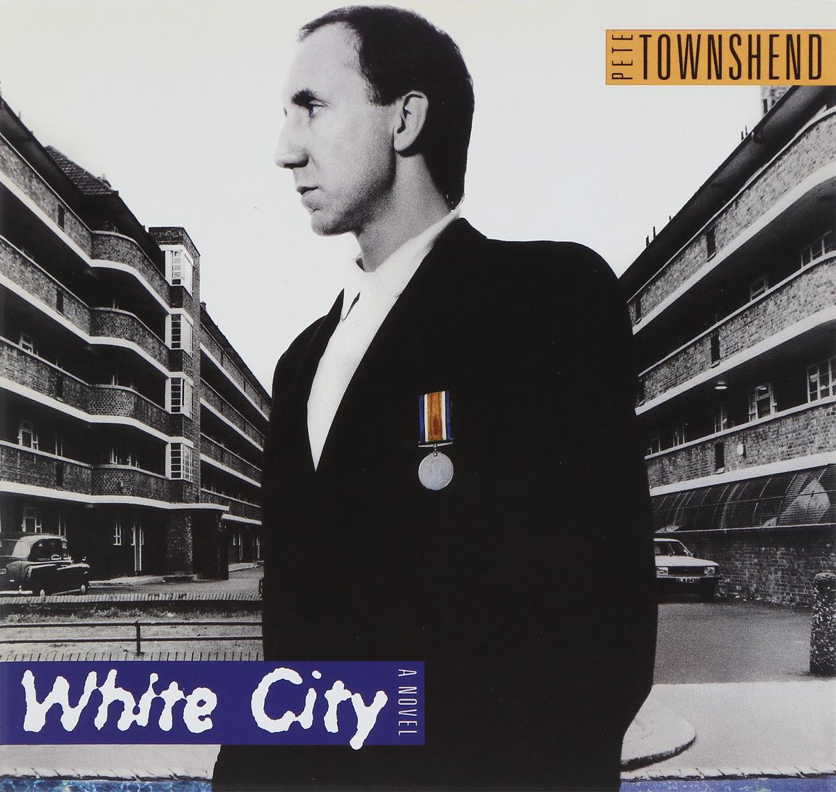 Пит Тауншенд Pete Townshend. White City цена 2017