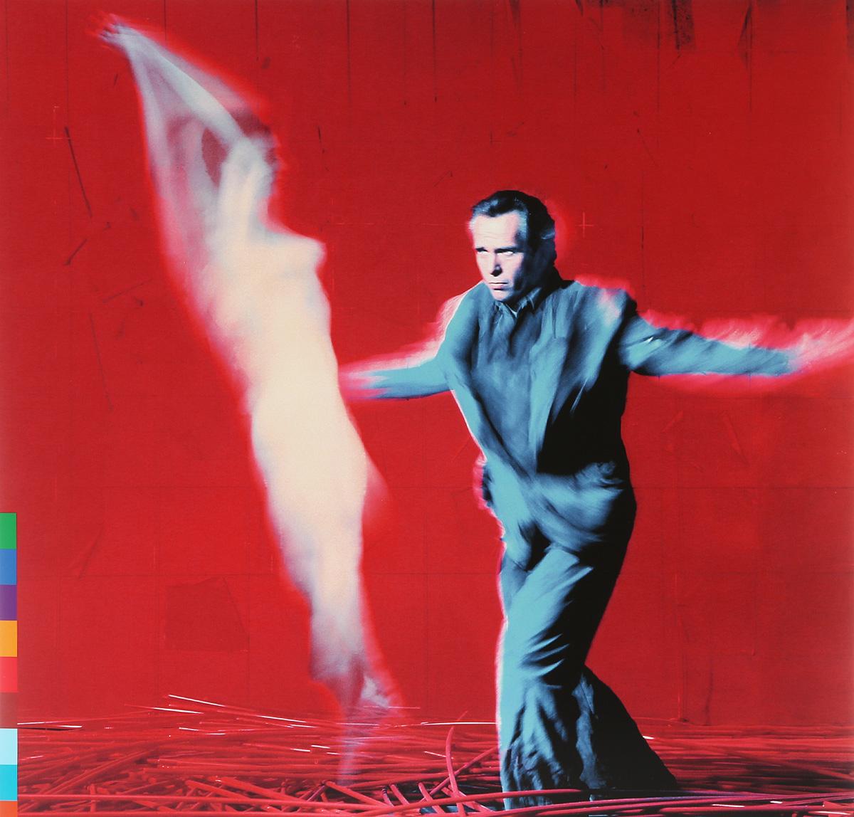 Питер Гэбриэл Peter Gabriel. Us. Numbered Limited Edition (3 LP) питер гэбриэл peter gabriel the second solo album 2 lp