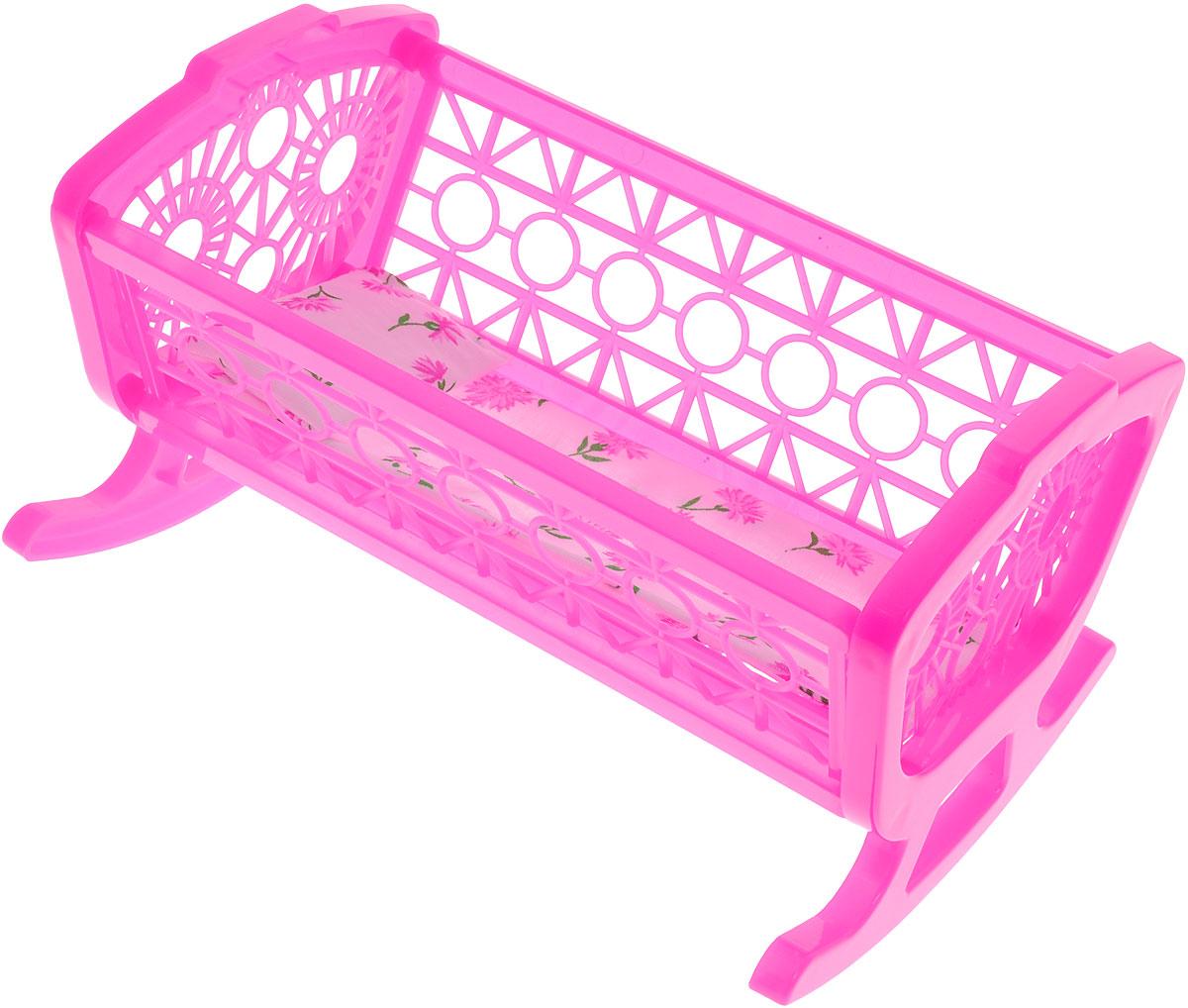 кроватки для кукол Мебель для кукол Just Cool KK01V