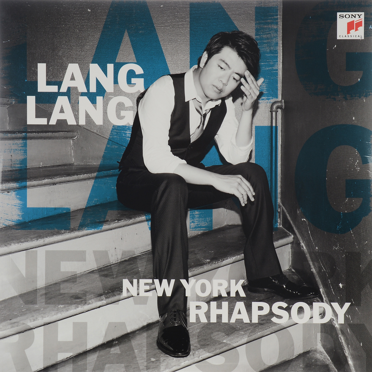 Ланг Ланг Lang Lang. New York Rhapsody (2 LP) new arcade jamma 60 in 1 kit w 2 joysticks 4 8 way