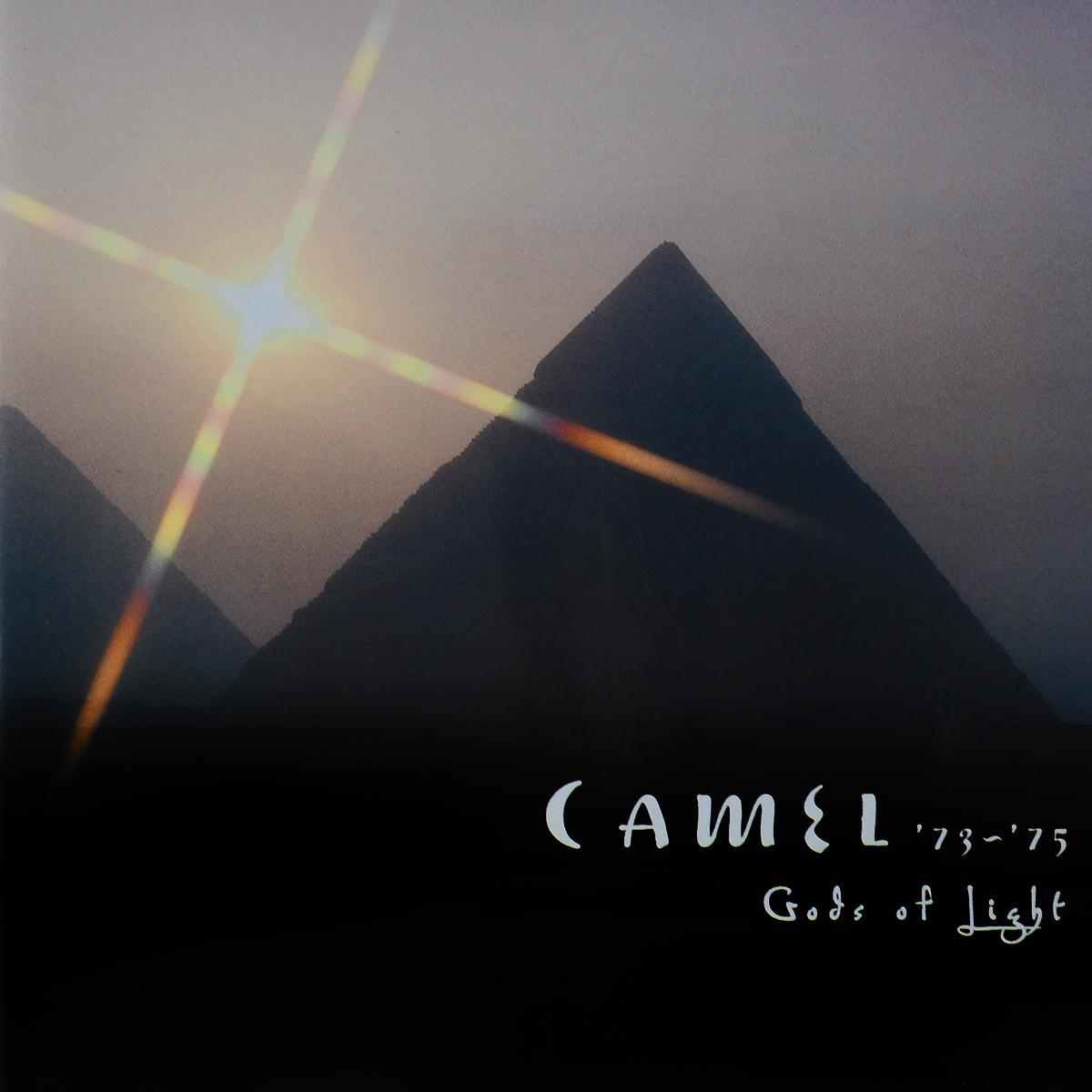 Camel Camel. Gods Of Light. '73-'75 camel southampton
