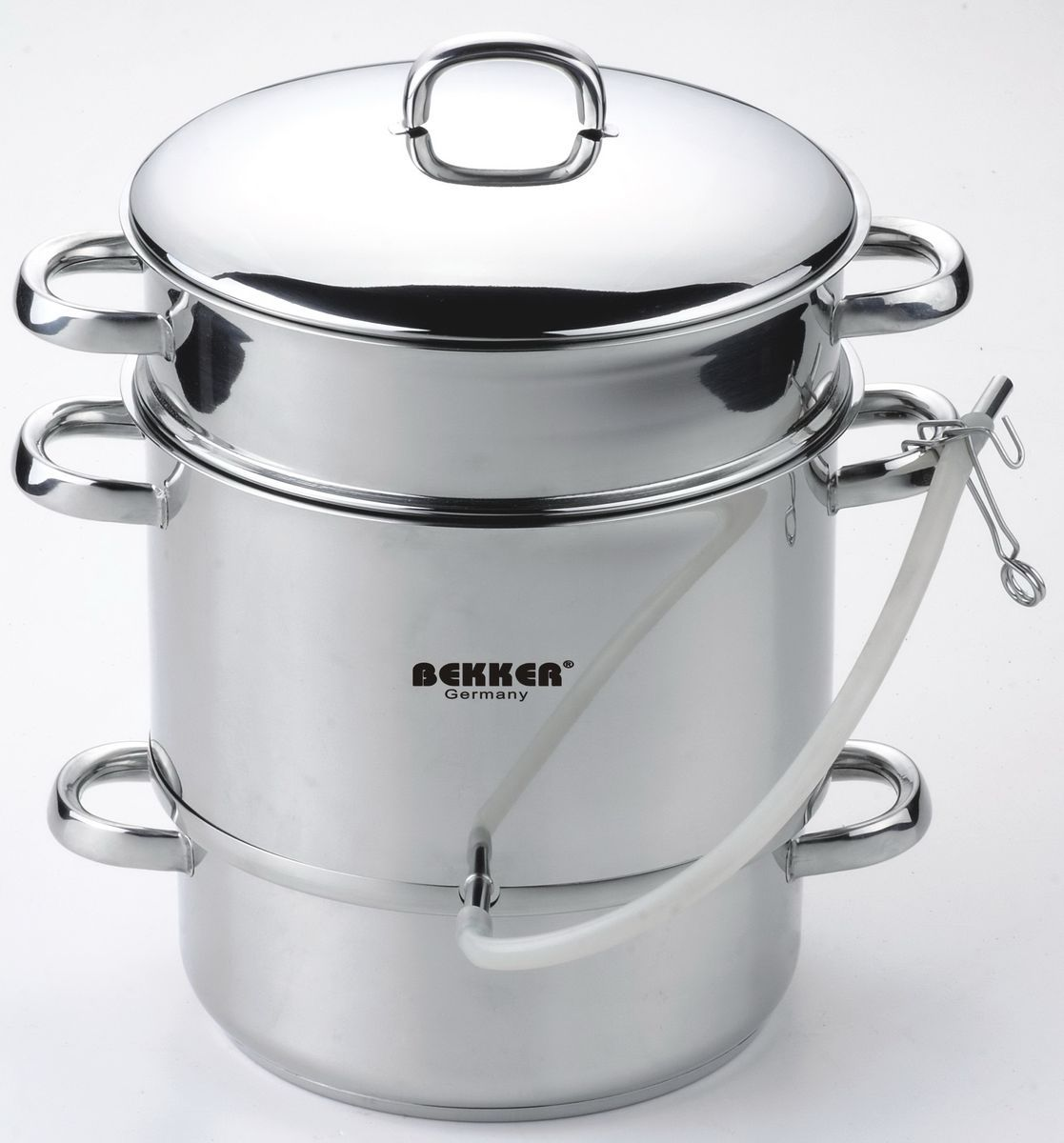 "Соковарка ""Bekker"". BK-907"