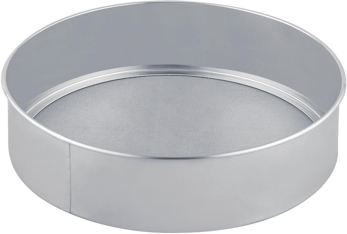 Фото - Сито для муки Bekker, диаметр 27,5 см сито sterling диаметр 11 см