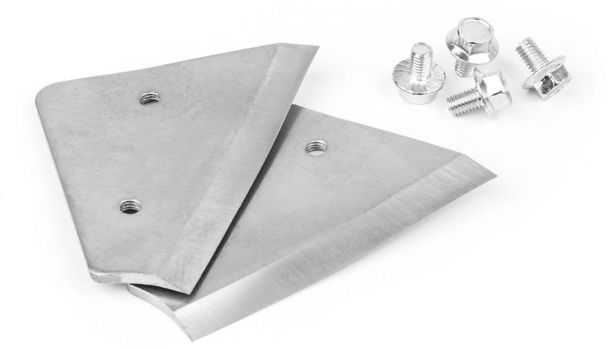 Ножи для ледобура Asseri, диаметр бурения 10 см ножи для ледобура тонар indigo 120r мокрый лед 0066609 серый металлик диаметр 12 см