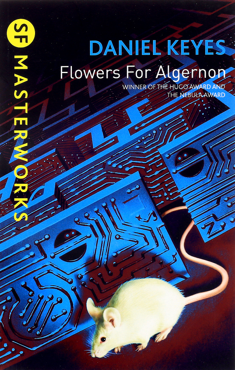 Flowers for Algernon flowers for algernon