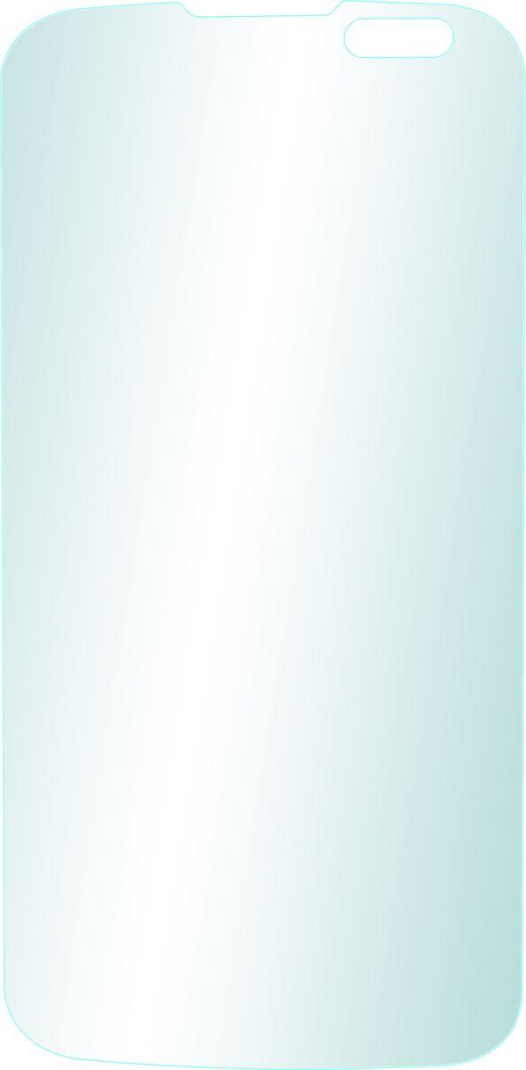 Skinbox защитное стекло для LG K3, глянцевое