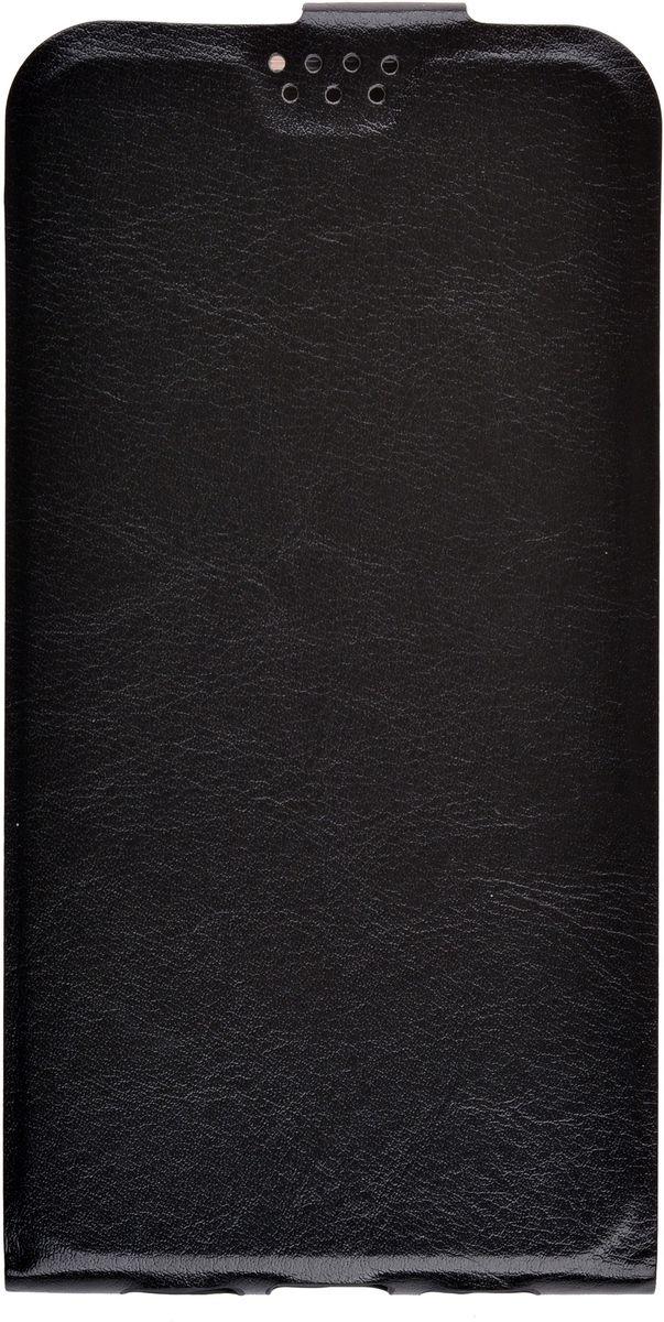 Skinbox Slim флип-чехол Huawei Nova Plus, Black
