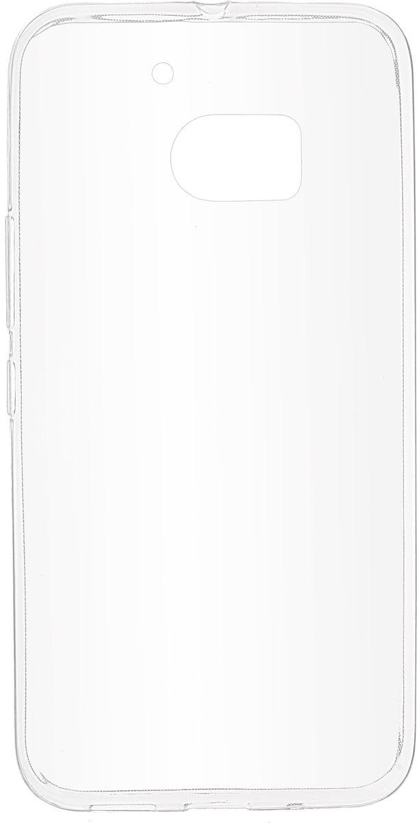 Skinbox Slim Silicone чехол для HTC 10 Lifestyle, Clear чехол skinbox htc 10 lifestyle