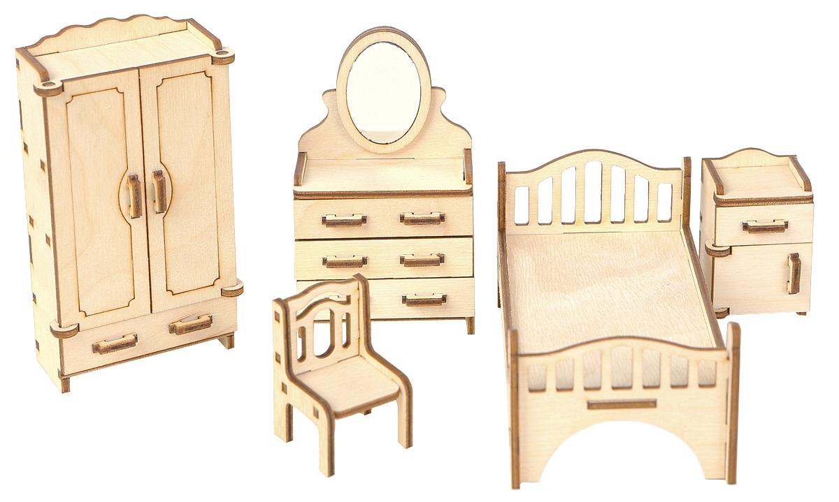 Большой Слон Мебель для кукол Спальня большой слон мебель для кукол детская