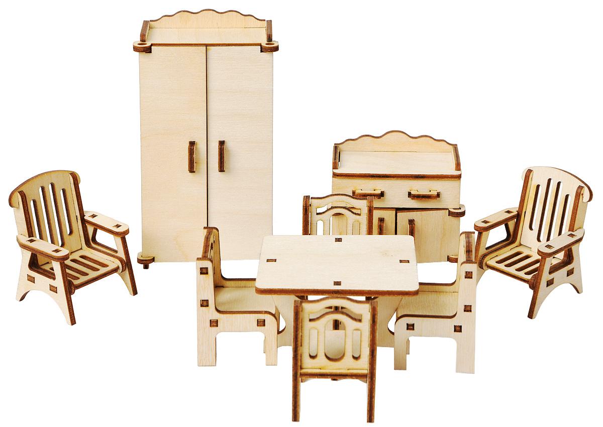 Большой Слон Мебель для кукол Гостиная большой слон мебель для кукол детская
