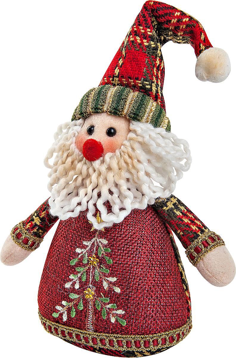 Мягкая игрушка Mister Christmas