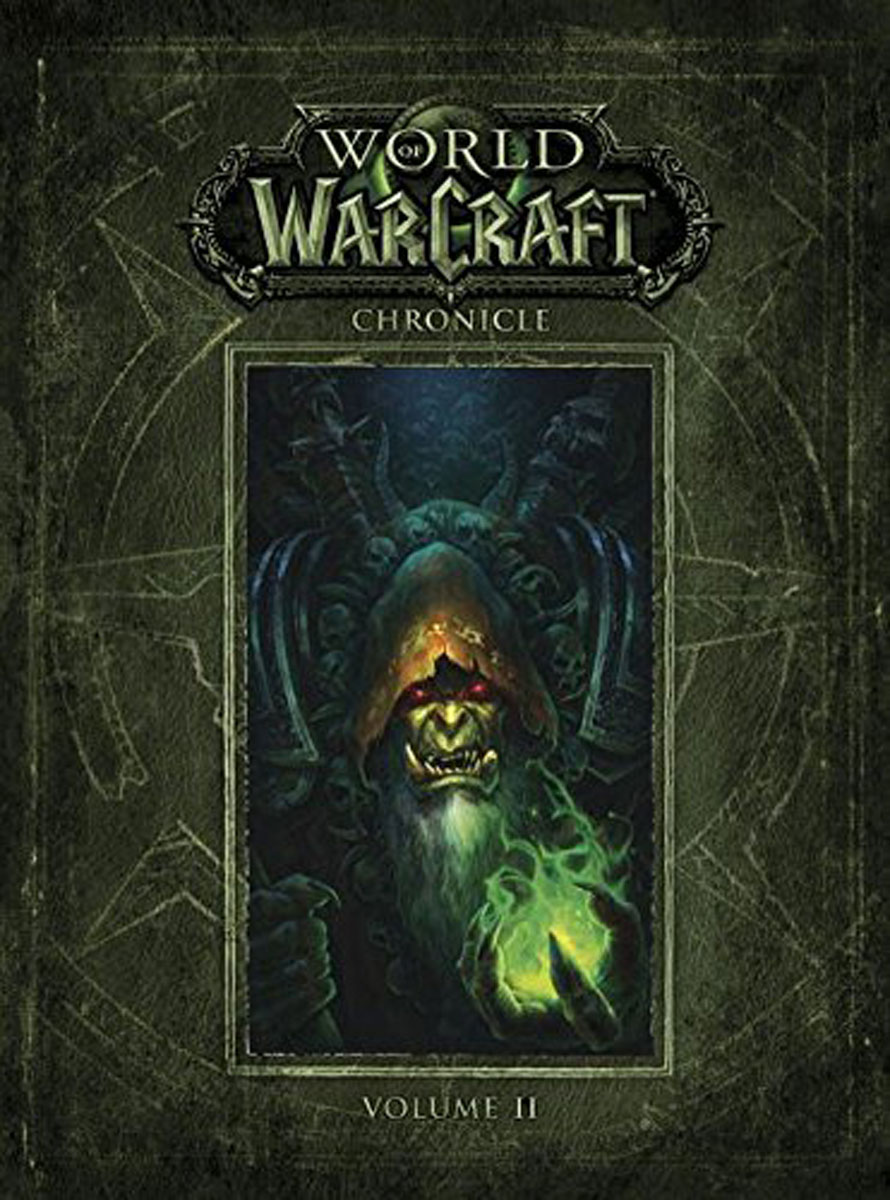 World of Warcraft: Chronicle: Volume 2