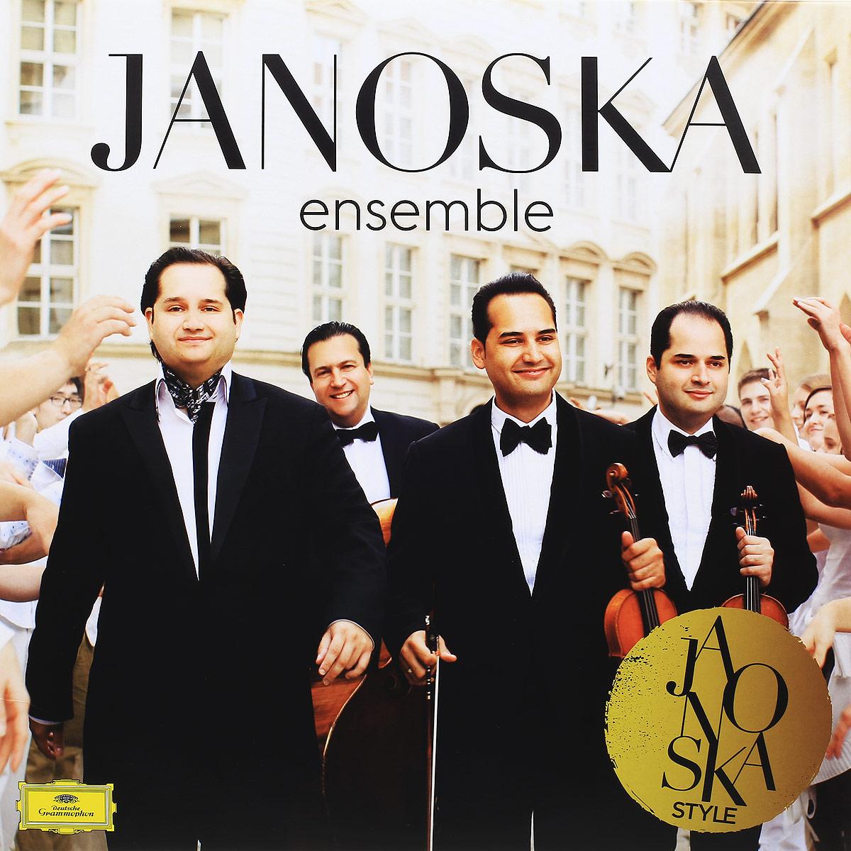 Janoska Ensemble. Janoska Style (2 LP)