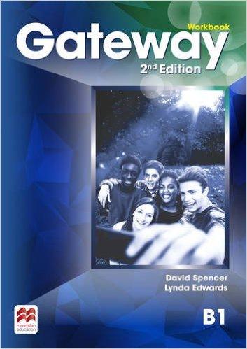 Gateway: Workbook: Level B1 gateway workbook level a2