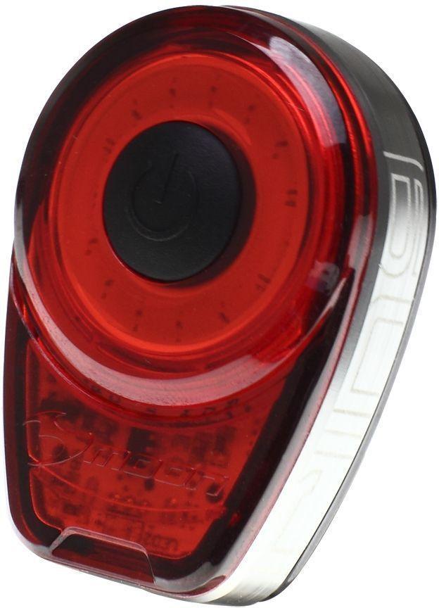 Фонарь задний Moon Ring, 1 диод, 6 режимов, USB