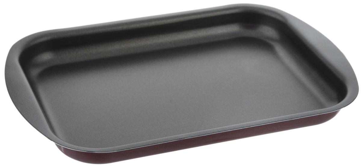 Противень Scovo Expert, с антипригарным покрытием, 29 х 20 х 2,5 см противень scovo 32х35 см