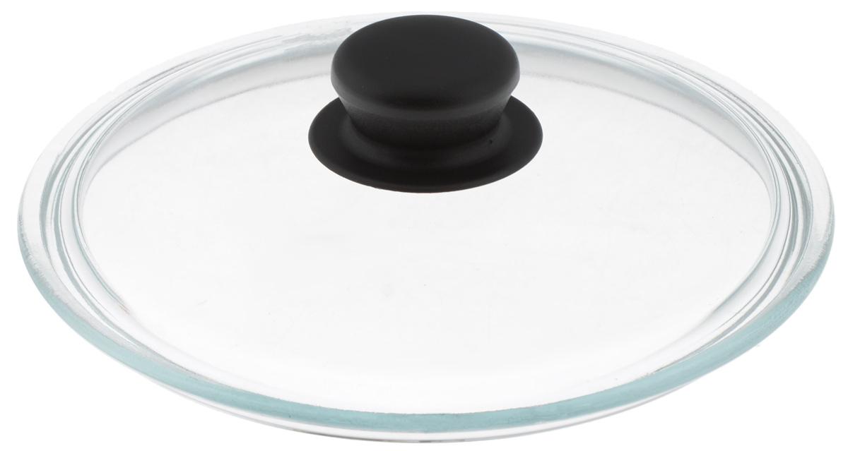 Крышка VGP, стеклянная. Диаметр 22 см крышка vgp диаметр 24 см