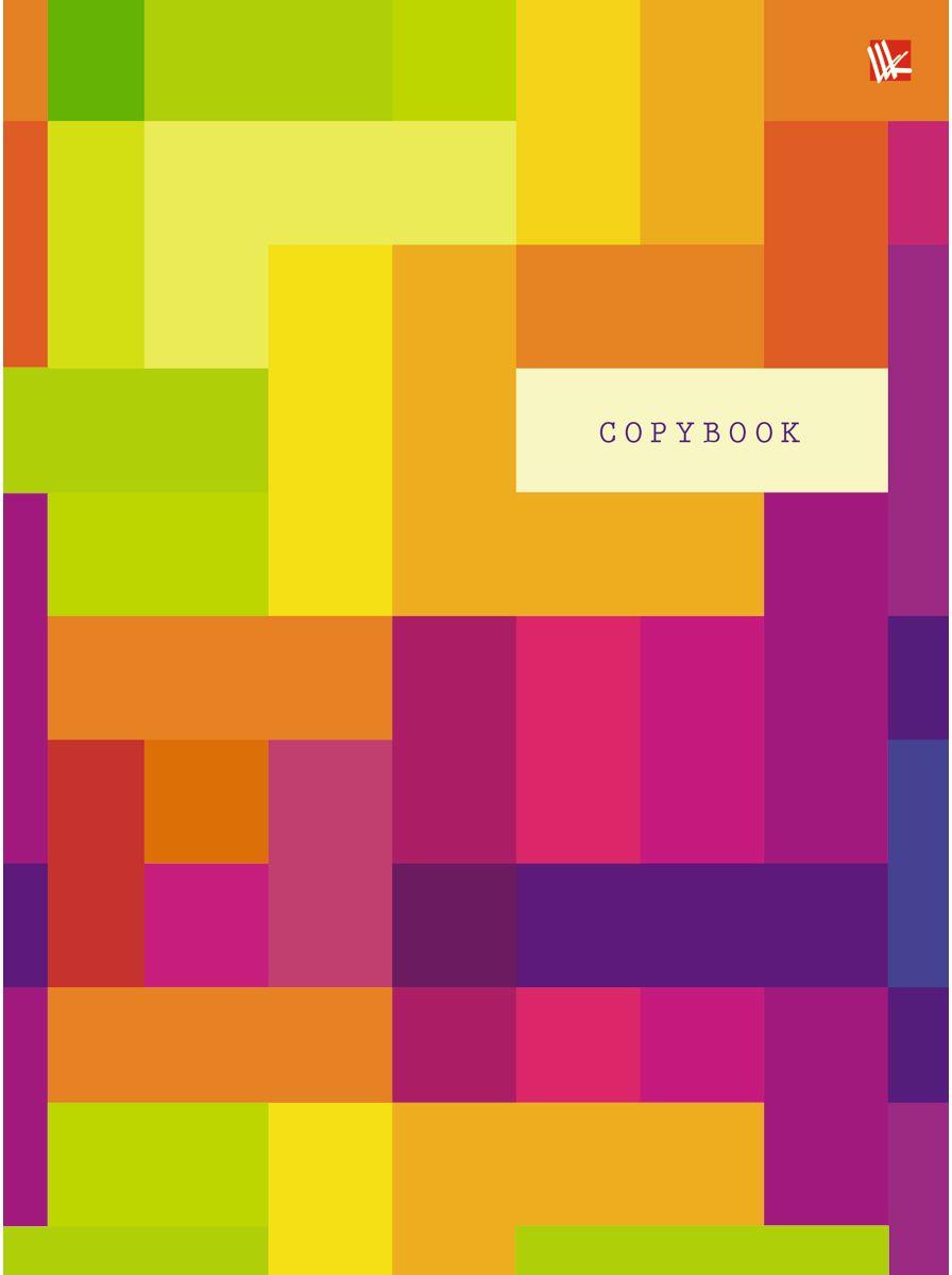 Канц-Эксмо Тетрадь Энергия цвета 100 листов в клетку канц эксмо тетрадь гармония цвета 96 листов в клетку