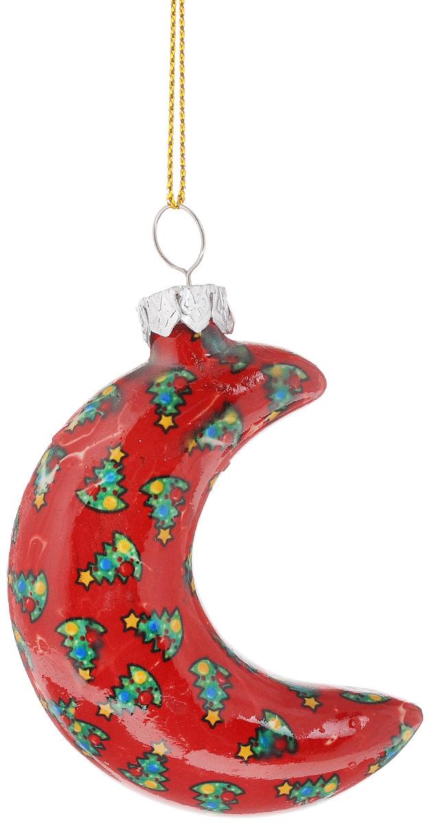 """Украшение новогоднее подвесное """"Lillo"""", высота 7 см"""